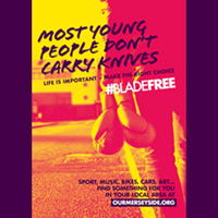 preview image for 'Most young people don't carry' poster