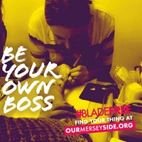 preview image for 'Be your own boss' digital image