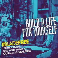 preview image for 'Build a life for yourself' digital image